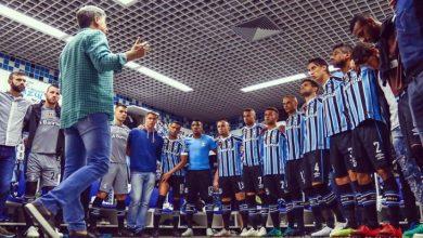 cc767ab7e0 Mercado da Bola  Grêmio pode realizar maior venda da história do futebol  brasileiro