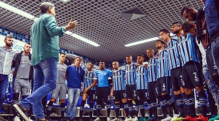 Mercado da Bola  Grêmio pode realizar maior venda da história do ... 5ab4ee79a7e8b