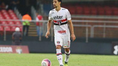 dfa8a7549bbac Mercado da bola  São Paulo pode perder Rodrigo Caio para futebol italiano