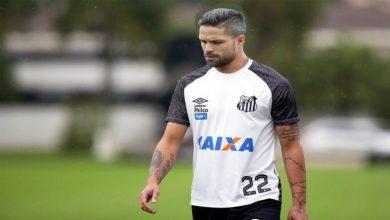 beb5f25966b82 Mercado da Bola  Diego no Santos é quase realidade. A incerteza no Flamengo  pode ...