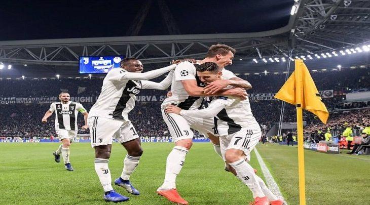 26d55d661b Campeonato Italiano  assista ao jogo Juventus x Inter de Milão ao vivo