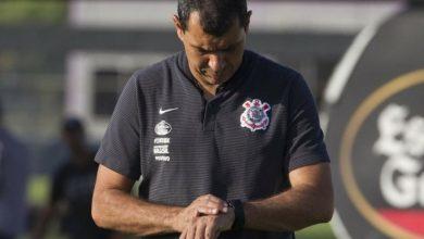 1c7b2e03ed1cf Carille no Corinthians  treinador deve ser anunciado nas próximas horas
