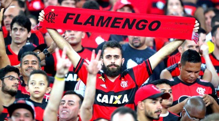 97515bcdff Flamengo  enquete aponta se torcedores aprovaram as contratações de ...
