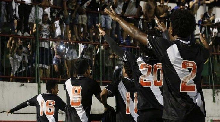 1a4727dcce Copinha  saiba como assistir Vasco x Volta Redonda ao vivo na TV e ...