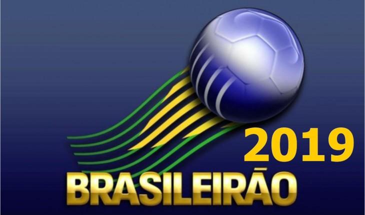 Resultado de imagem para FUTEBOL - BRASILEIRÃO 2019 - LOGOS