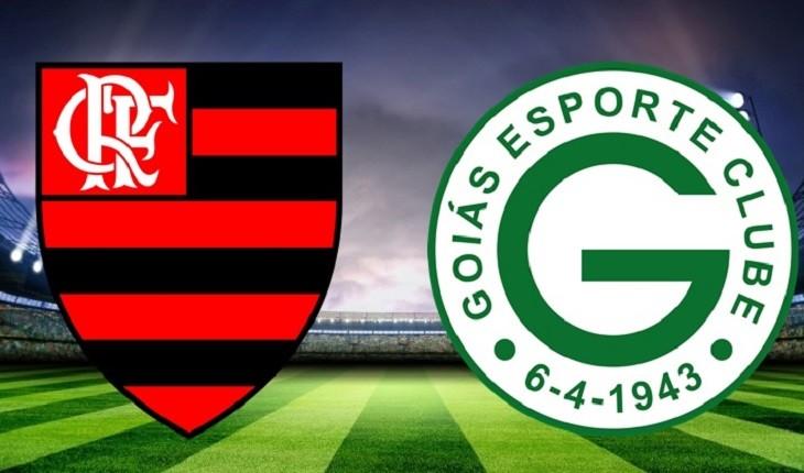 Brasileirao Serie A Saiba Como Assistir A Transmissao De Flamengo X Goias Ao Vivo