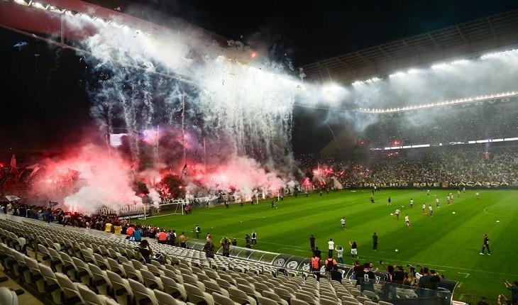 Corinthians X Fortaleza Ao Vivo Saiba Como Assistir A Transmissao Da Serie A